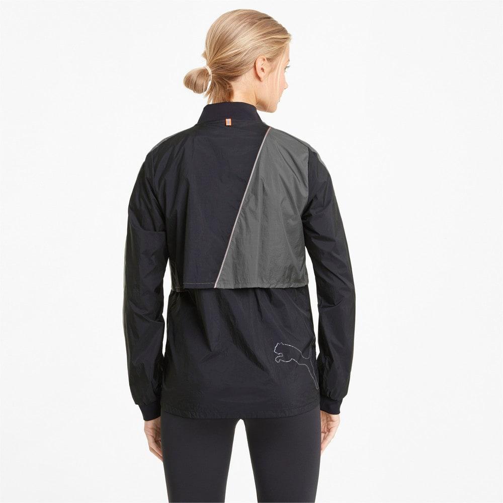 Изображение Puma Олимпийка Run Ultra Women's Running Jacket #2