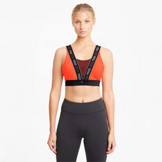 Изображение Puma Бра High Impact Fast Launch Women's Training Bra