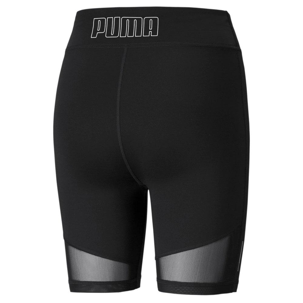 Imagen PUMA Calzas de training para ciclismo de 18 cm para mujer Favourite #2
