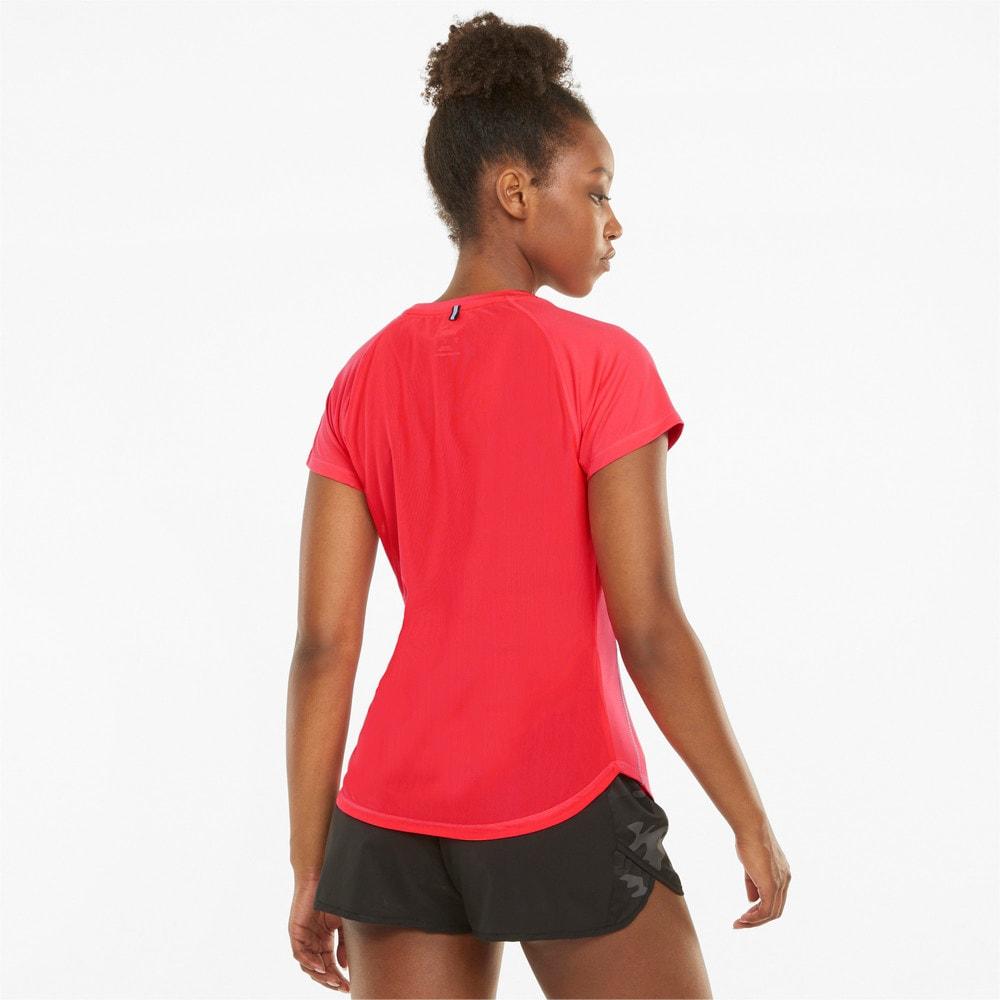 Изображение Puma Футболка COOLADAPT Short Sleeve Women's Running Tee #2
