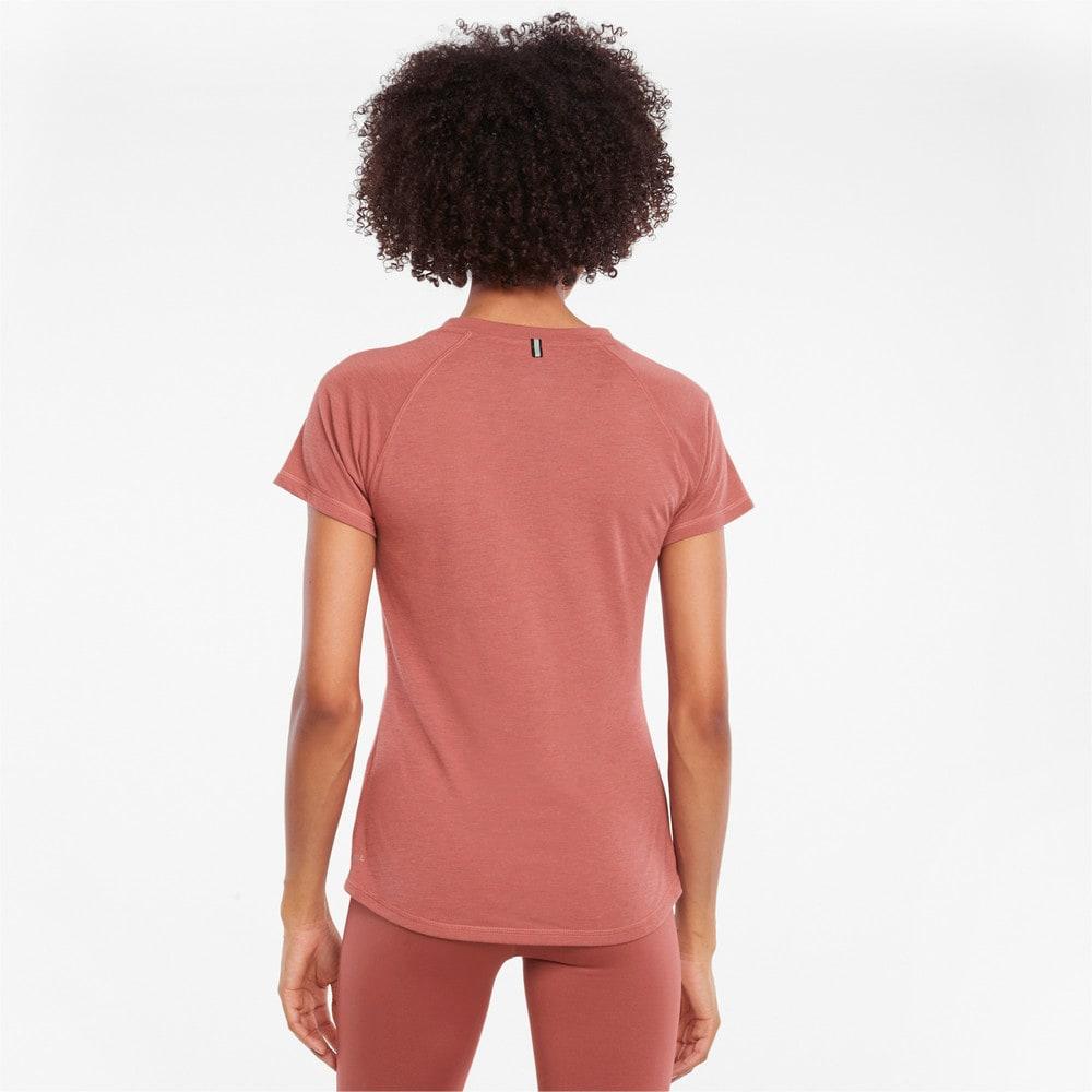 Зображення Puma Футболка Wool Short Sleeve Women's Running Tee #2: Mauvewood Heather
