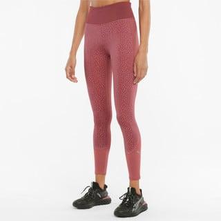 Görüntü Puma Yüksek Bel Tam Boy Kadın Koşu Taytı