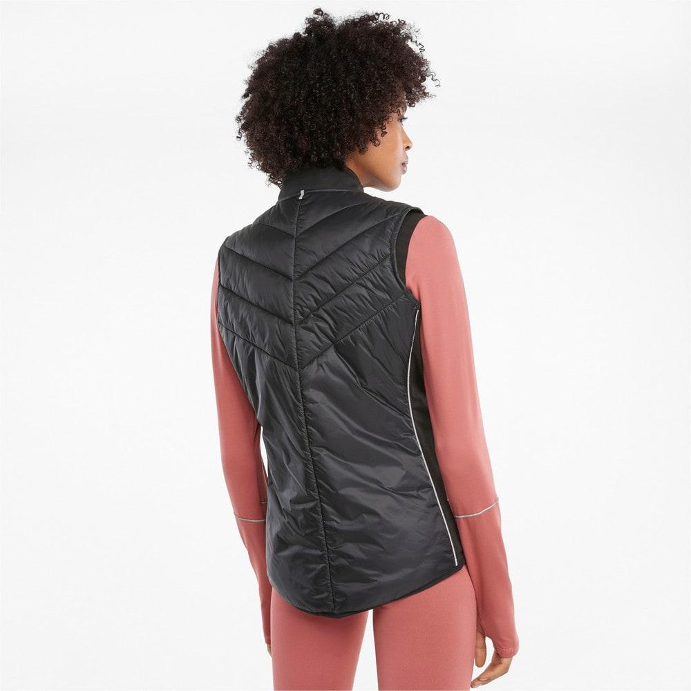 Изображение Puma Жилет Elevated Padded Women's Running Vest #2: Puma Black