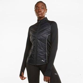 Изображение Puma Куртка Elevated Padded Women's Running Jacket