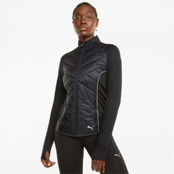 Куртка Elevated Padded Women's Running Jacket