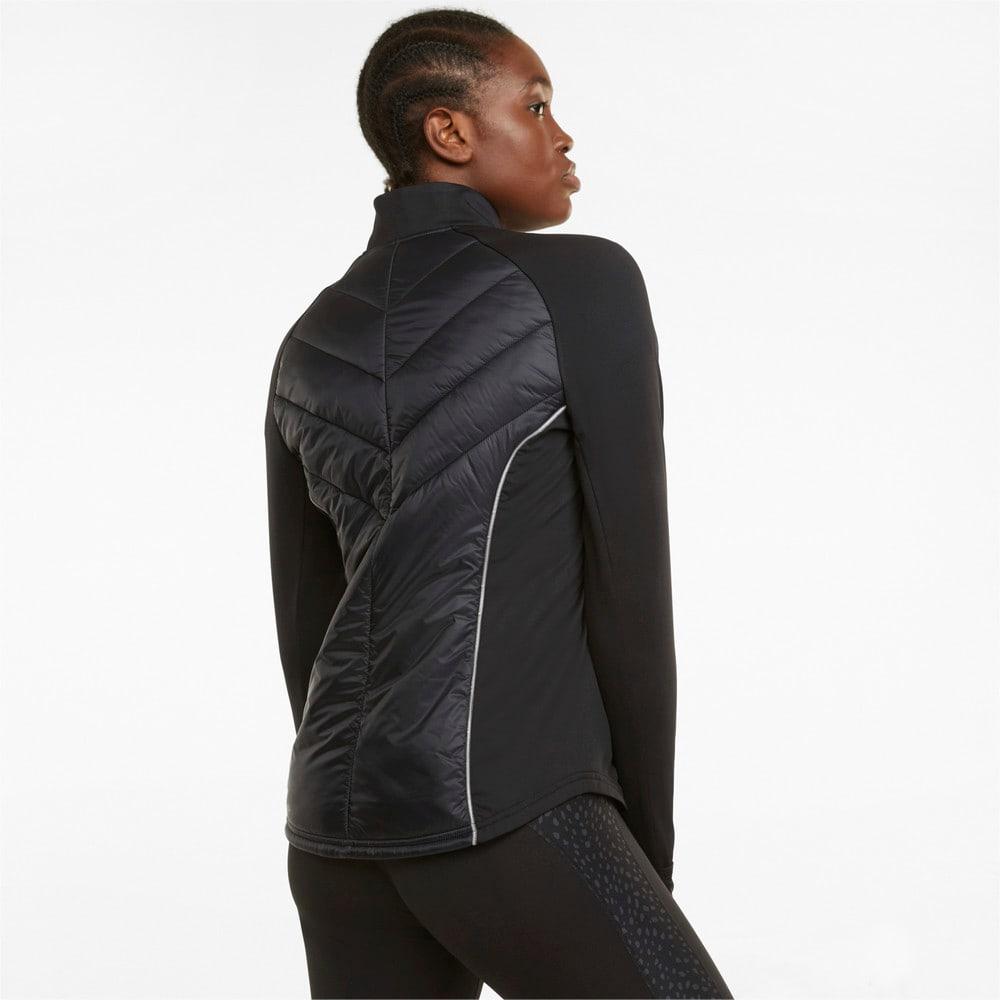 Зображення Puma Куртка Elevated Padded Women's Running Jacket #2: Puma Black