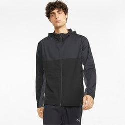 Олімпійка COOLADAPT Full-Zip Men's Running Jacket