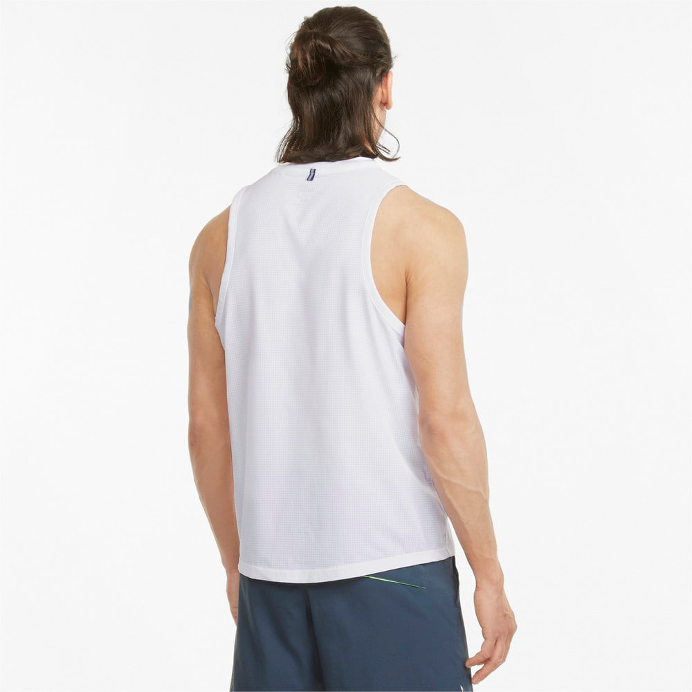 Image Puma COOLADAPT Men's Running Singlet #2