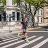 Зображення Puma Футболка Logo Short Sleeve Men's Running Tee #6: Puma Black