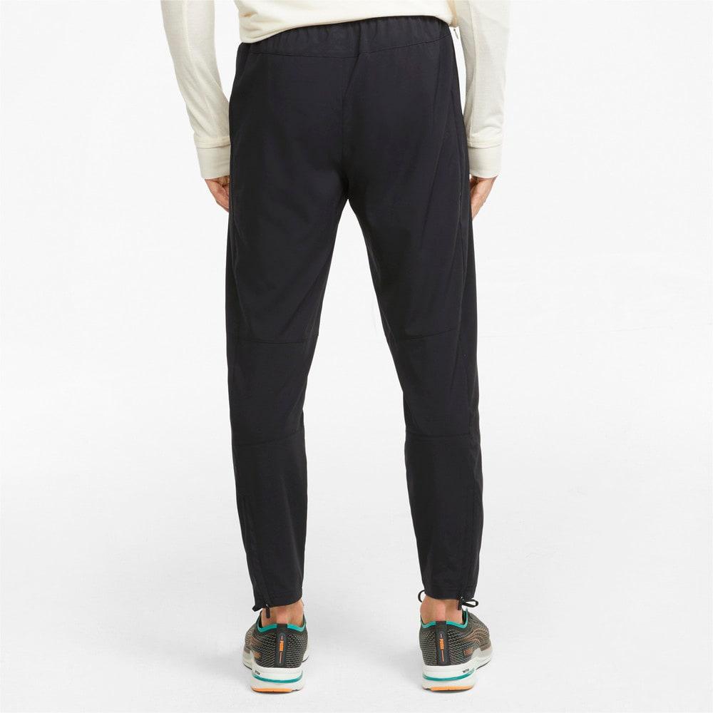 Görüntü Puma Tapered Erkek Koşu Pantolon #2