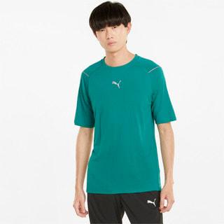 Зображення Puma Футболка Wool Short Sleeve Men's Running Tee