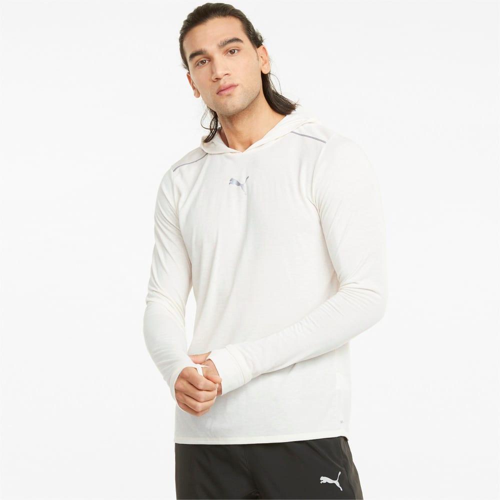 Изображение Puma Олимпийка Wool Men's Running Midlayer #1