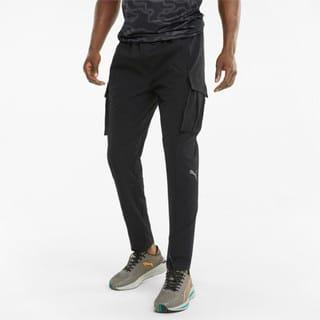 Зображення Puma Штани Woven Men's Running Cargo Pants