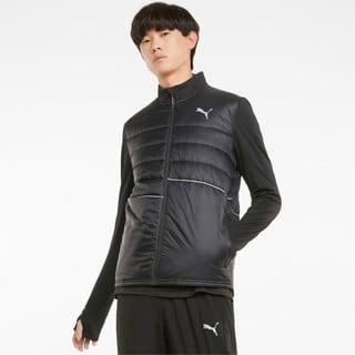 Изображение Puma Куртка Elevated Padded Men's Running Jacket