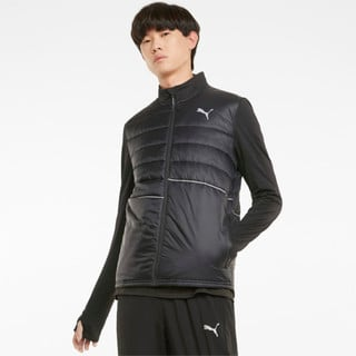 Зображення Puma Куртка Elevated Padded Men's Running Jacket