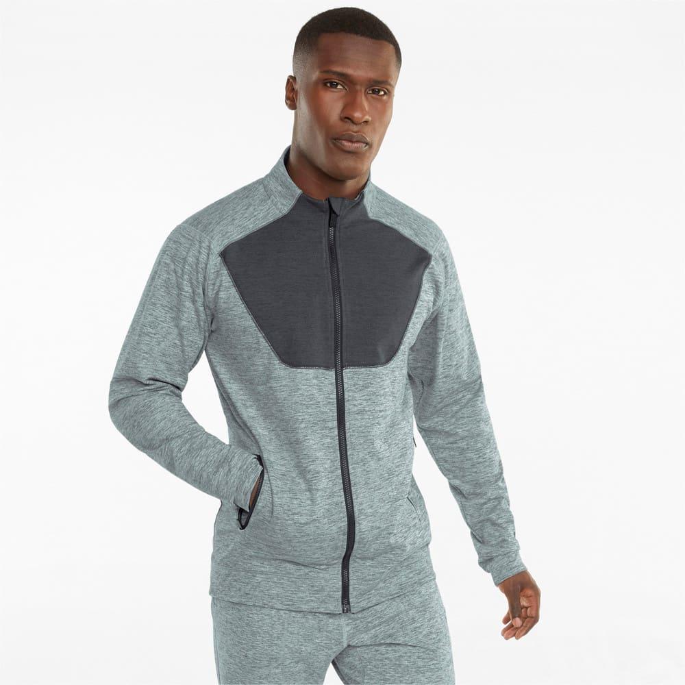 Изображение Puma Олимпийка CLOUDSPUN Full-Zip Training Men's Jacket #1