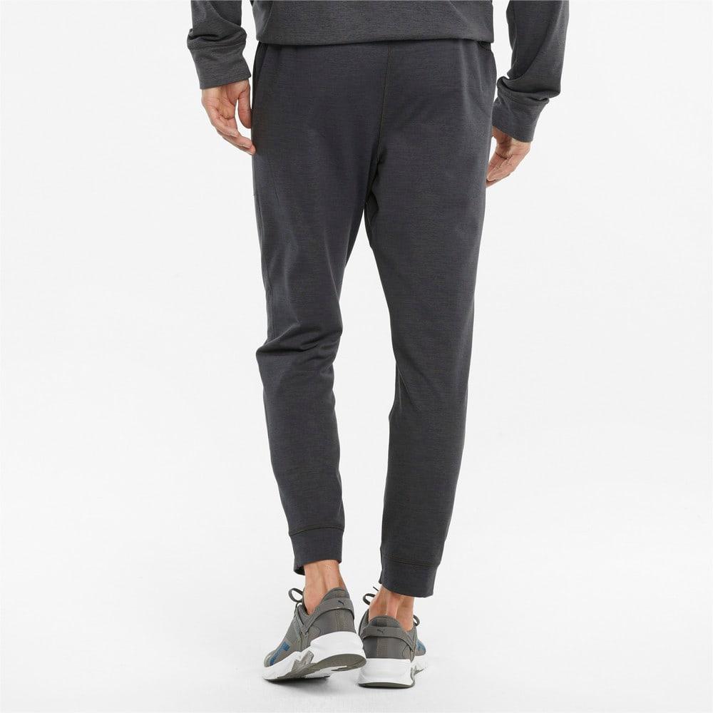 Изображение Puma Штаны CLOUDSPUN Men's Training Pants #2: Puma Black Heather