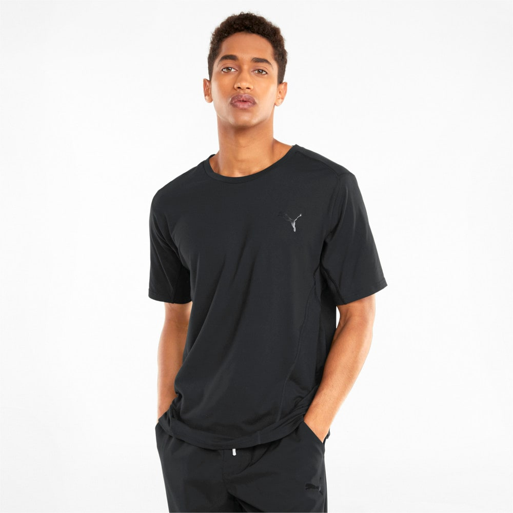 Görüntü Puma CLOUDSPUN BND Kısa Kollu Erkek Antrenman T-shirt #1