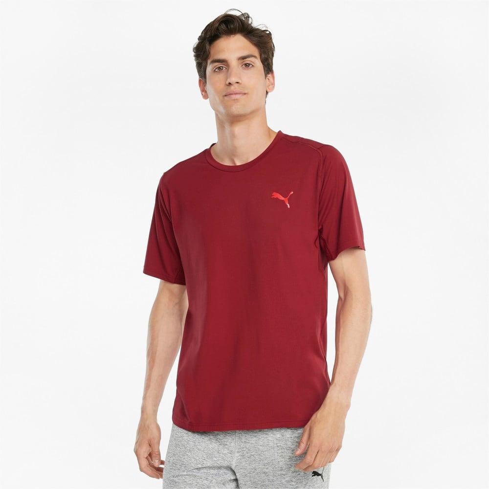 Image PUMA Camiseta CLOUDSPUN BND Short Sleeve Training Masculina #1