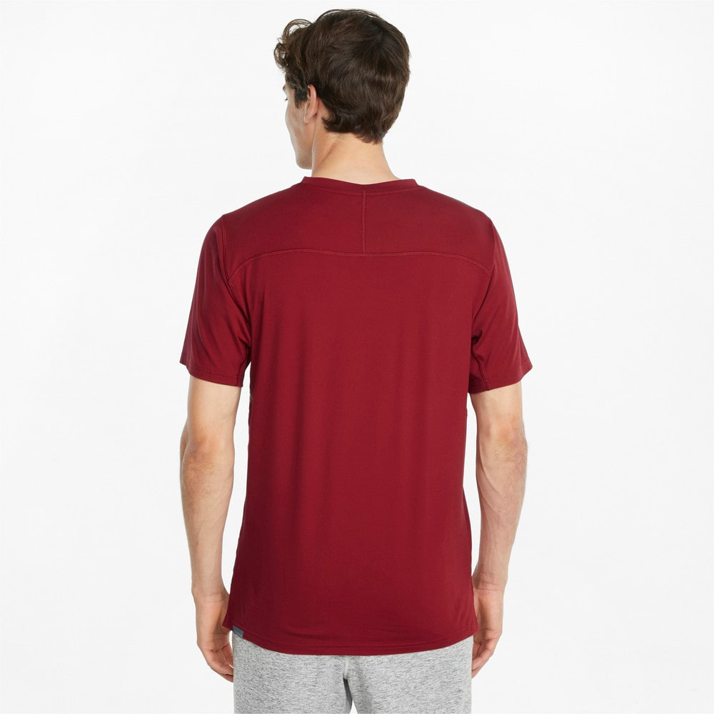 Image PUMA Camiseta CLOUDSPUN BND Short Sleeve Training Masculina #2