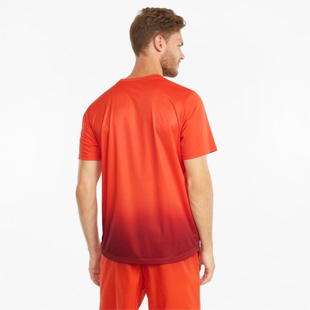Изображение Puma Футболка Fade Printed Men's Training Tee #2