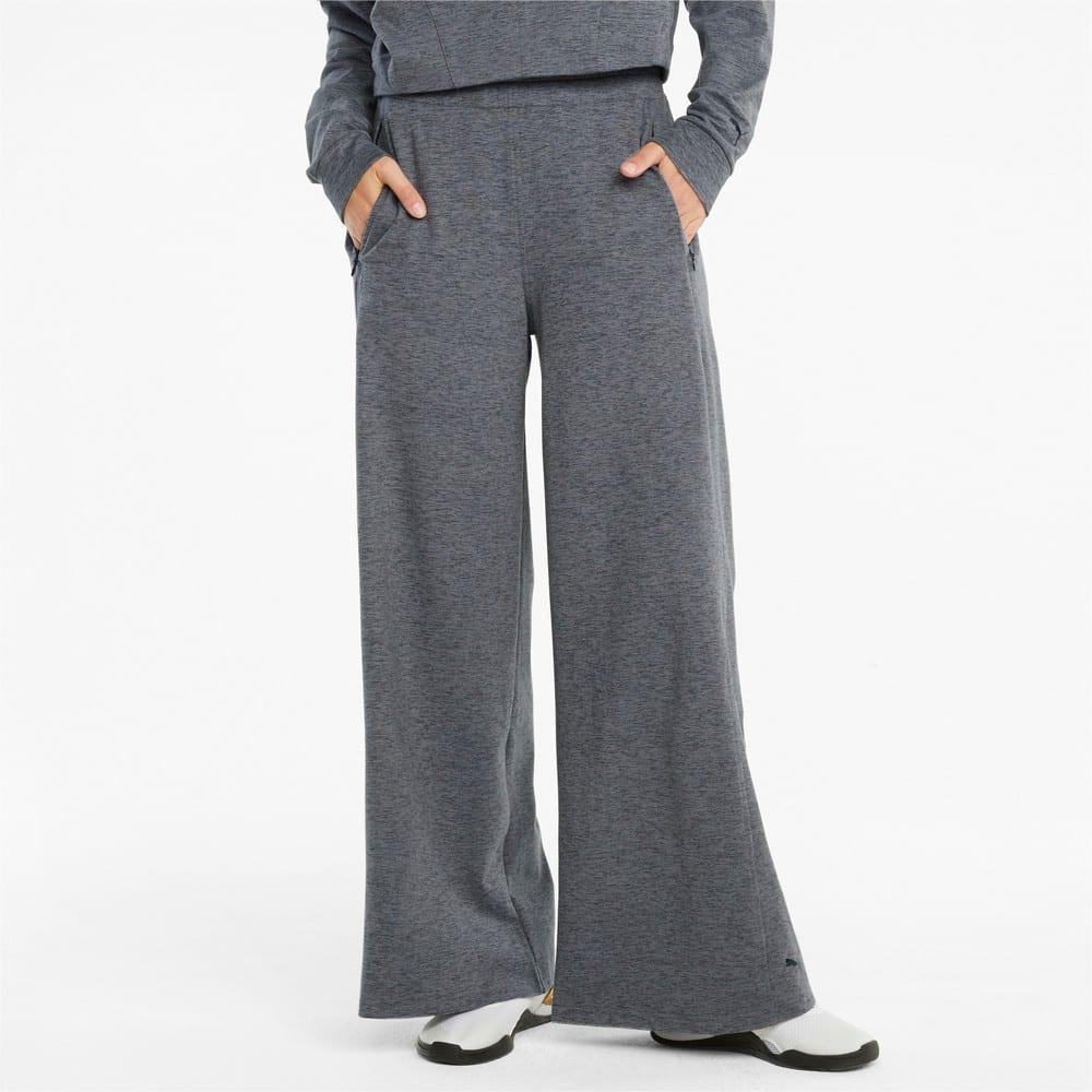 Görüntü Puma CLOUDSPUN Kadın Antrenman Pantolon #1