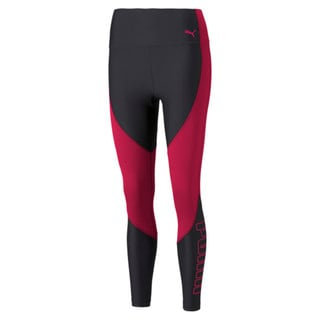 Imagen PUMA Leggings de training con logotipo para mujer EVERSCULPT