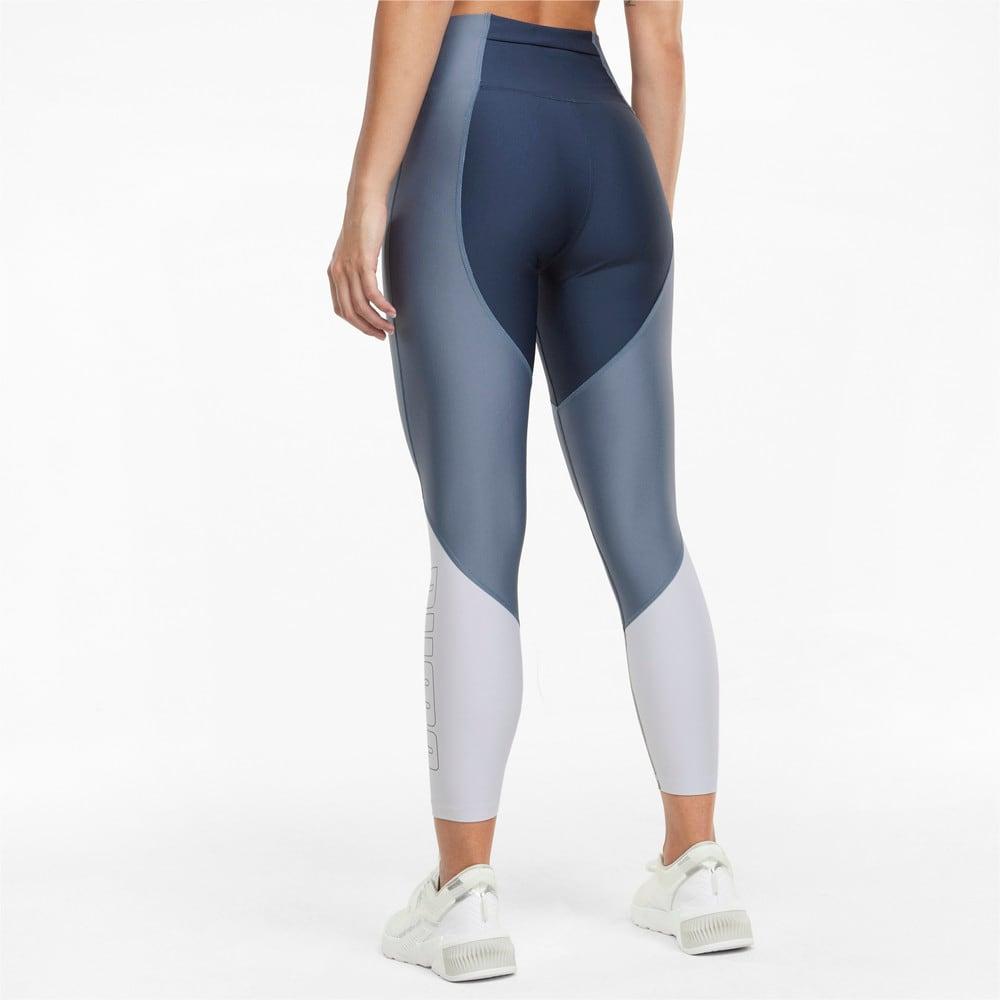 Изображение Puma Леггинсы EVERSCULPT Logo Women's Training Leggings #2
