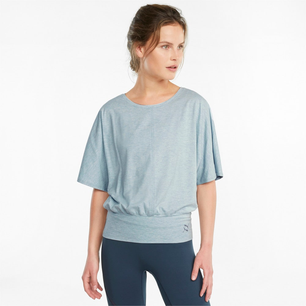 Image PUMA Camiseta Exhale Training Feminina #1