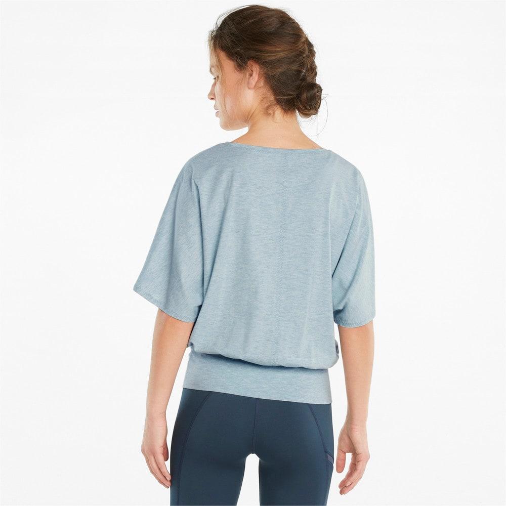 Image PUMA Camiseta Exhale Training Feminina #2