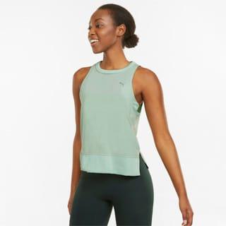 Изображение Puma Майка Studio Sleeveless Open Back Women's Training Tank Top