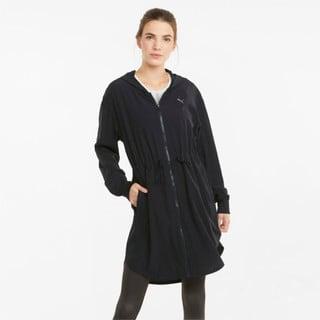 Изображение Puma Куртка STUDIO Flow Women's Training Jacket
