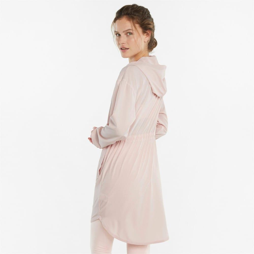 Изображение Puma Куртка STUDIO Flow Women's Training Jacket #2