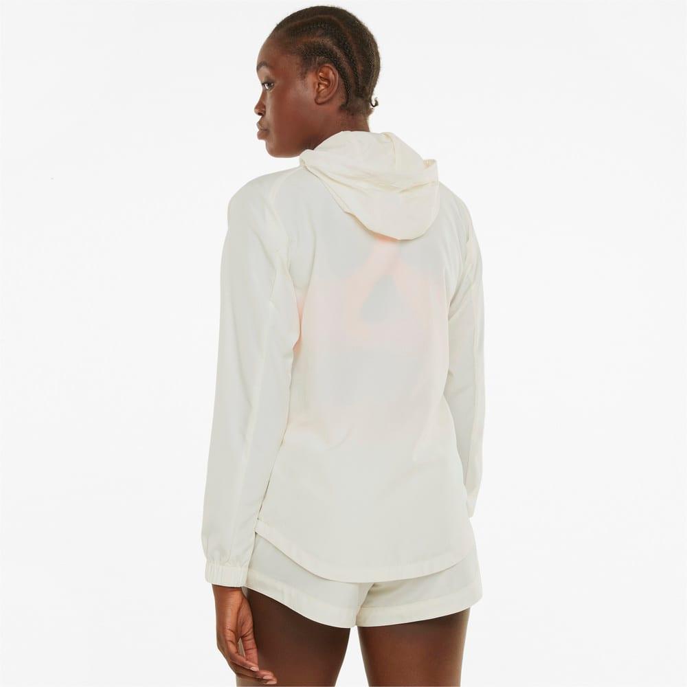 Изображение Puma Куртка PUMA x FIRST MILE Woven Women's Training Jacket #2