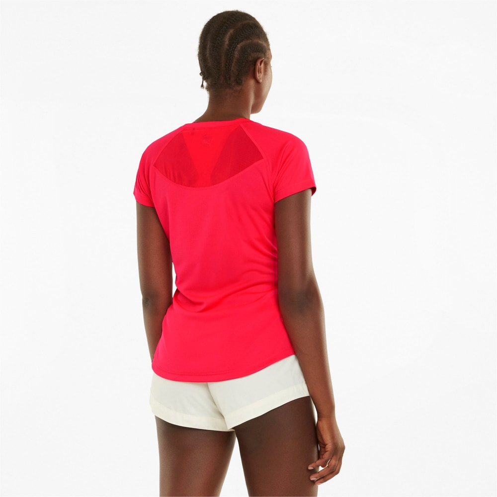 Image PUMA PUMA x FIRST MILE Camiseta High Neck Training Feminina #2
