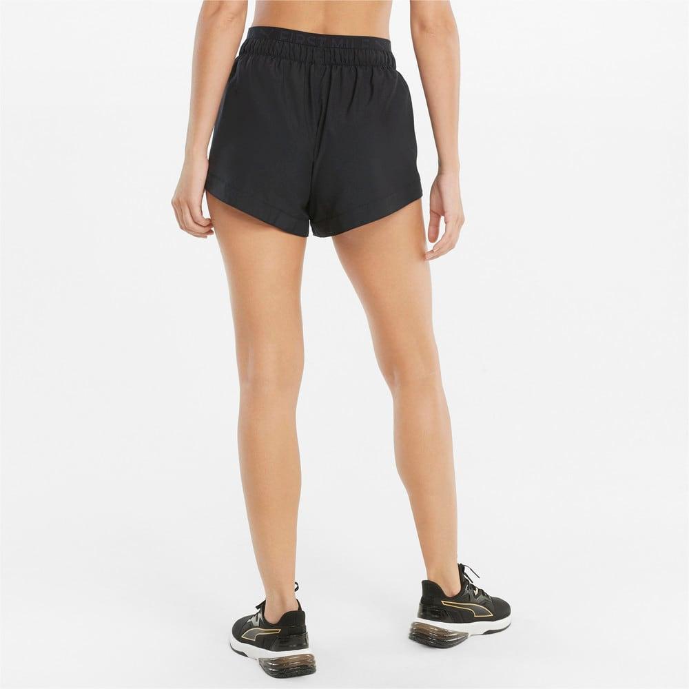 Изображение Puma Шорты PUMA x FIRST MILE Woven Women's Training Shorts #2