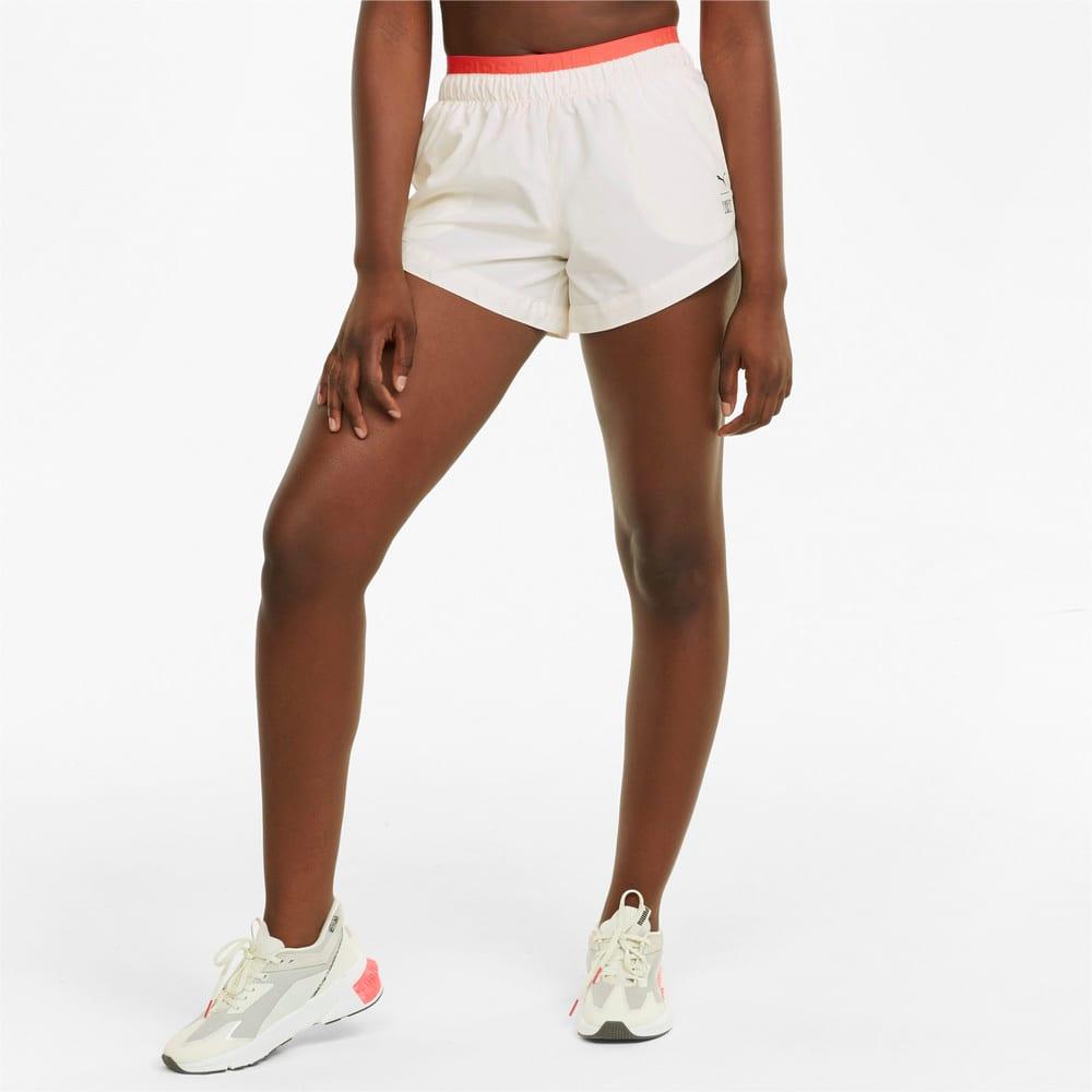 Image PUMA PUMA x FIRST MILE Shorts Woven Training Feminino #1