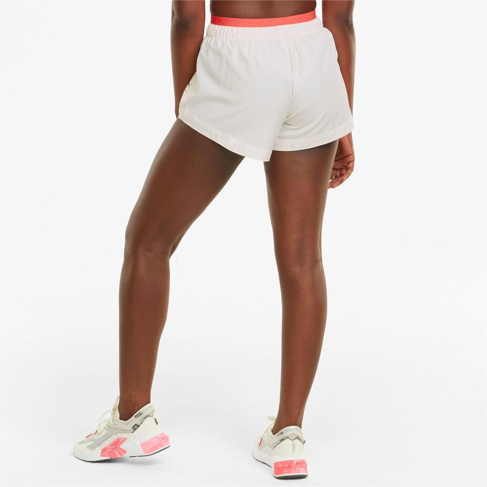 Image PUMA PUMA x FIRST MILE Shorts Woven Training Feminino #2