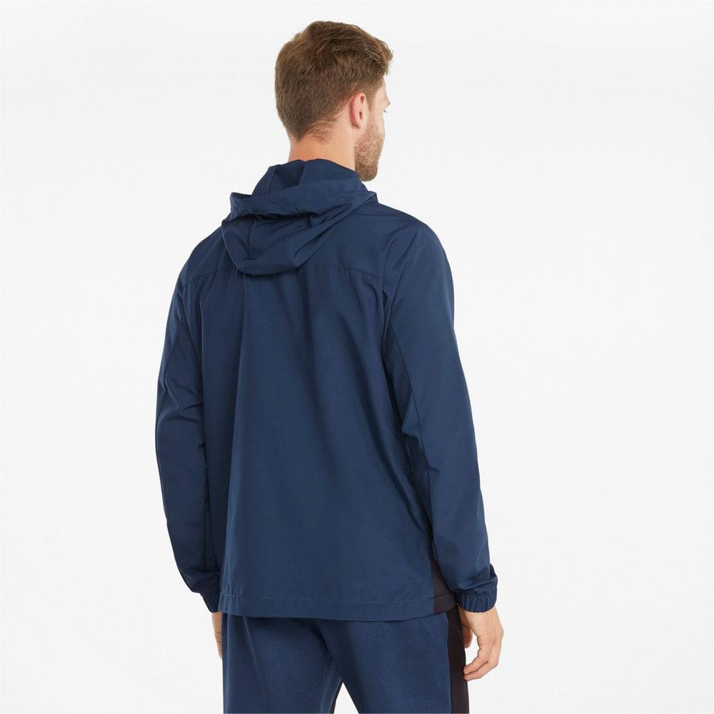 Изображение Puma Куртка PUMA x FIRST MILE Woven Men's Training Jacket #2