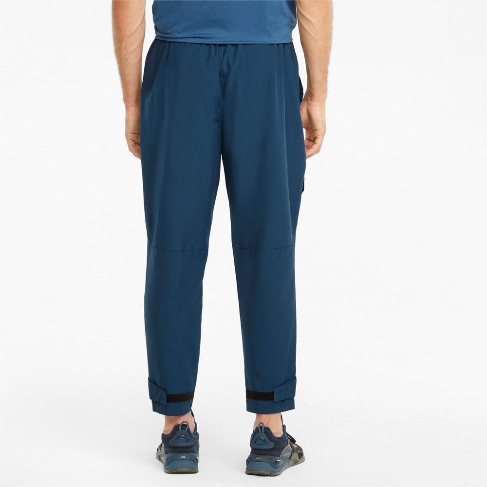 Изображение Puma Штаны PUMA x FIRST MILE Woven Men's Training Pants #2