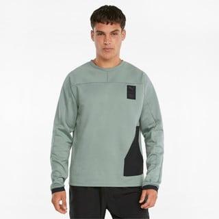 Изображение Puma Толстовка PUMA x FIRST MILE Men's Training Sweatshirt