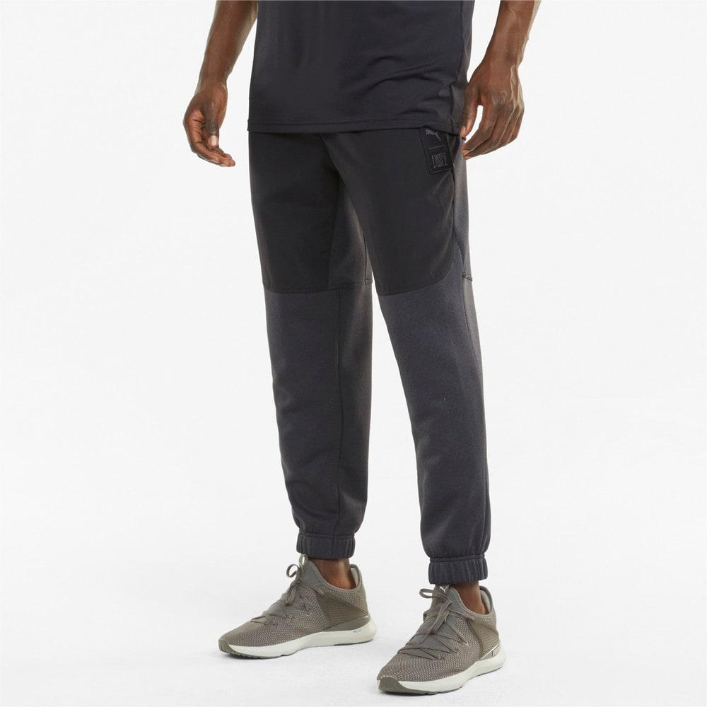 Зображення Puma Штани PUMA x FIRST MILE FT Men's Training Pants #1: Puma Black