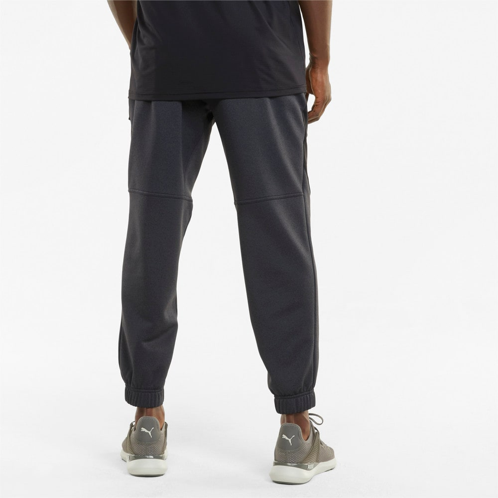 Зображення Puma Штани PUMA x FIRST MILE FT Men's Training Pants #2: Puma Black