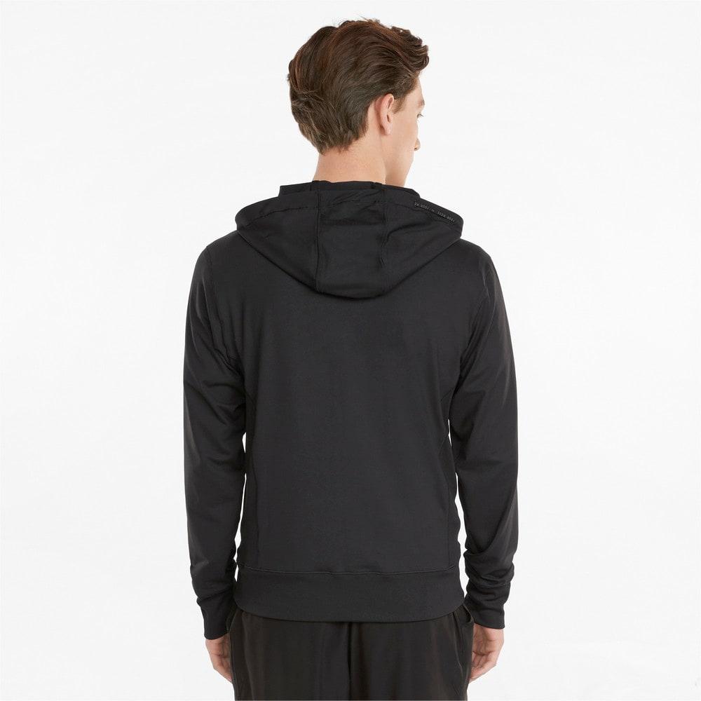 Изображение Puma Олимпийка Studio Yogini Men's Training Jacket #2