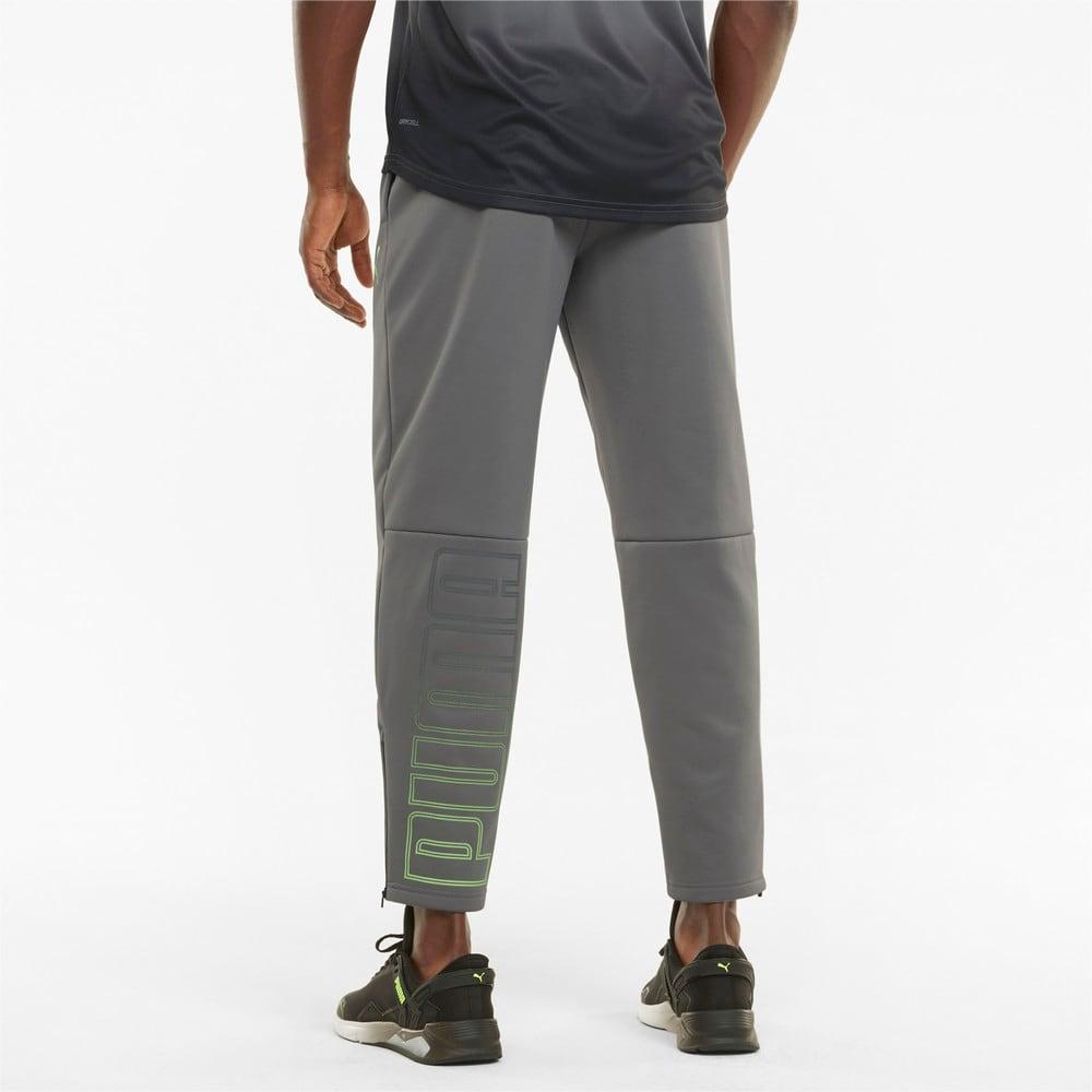 Image Puma Fade PWR Fleece Men's Training Jogging Bottoms #2