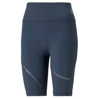 Зображення Puma Шорти Exhale Mesh Curve Women's Training Bike Shorts