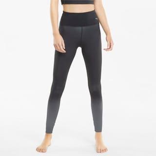 Imagen PUMA Leggings de training de largo completo y cintura alta para mujer STUDIO Ombre