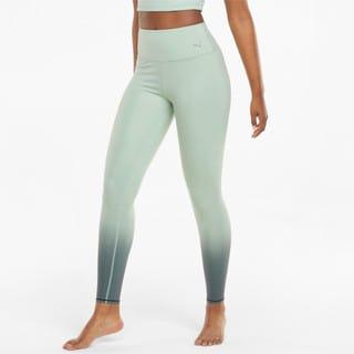 Изображение Puma Леггинсы STUDIO Ombre High Waist Full-Length Women's Training Leggings