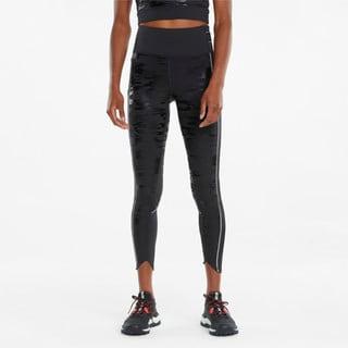 Изображение Puma Леггинсы High Shine High Waisted 7/8 Women's Running Leggings