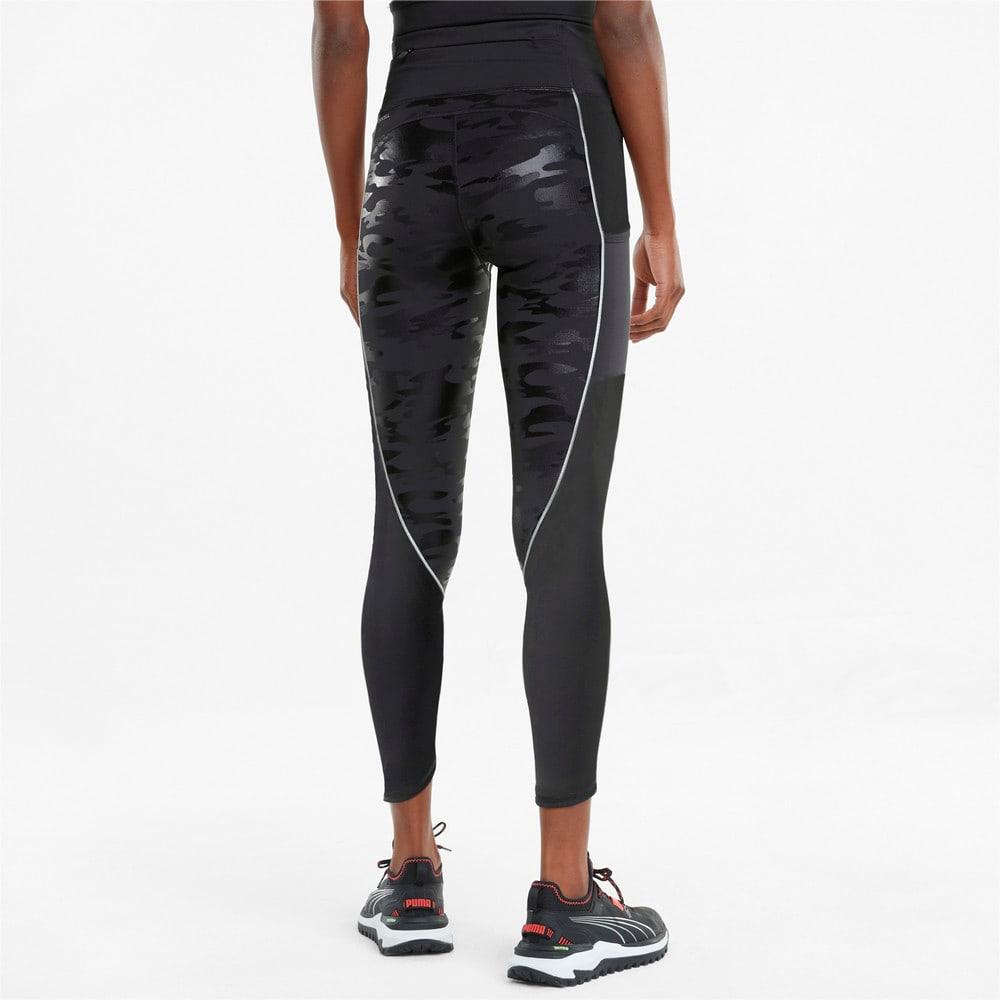 Imagen PUMA Leggings de running de largo 7/8 con cintura alta para mujer High Shine #2
